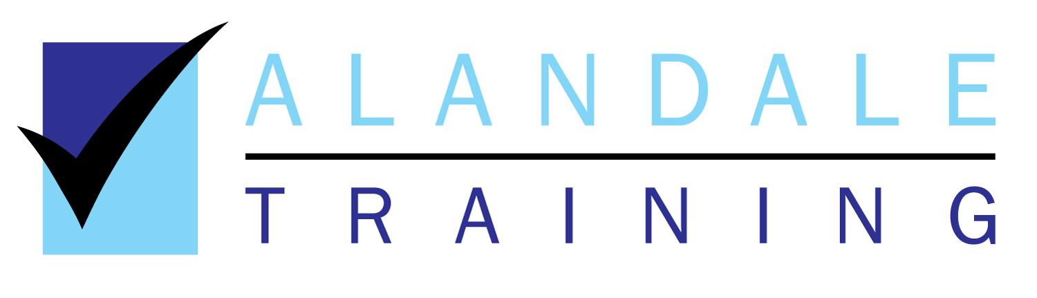 Alandale Training Corporation Logo